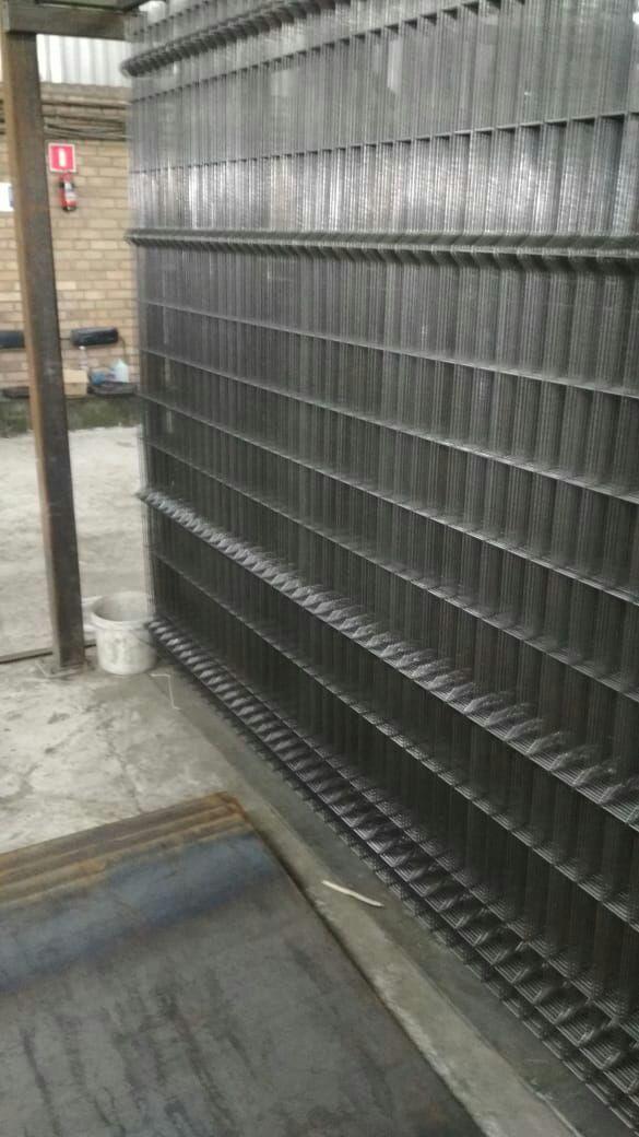 Металлические ограждения, штакетник, 3д заборы, столбы, ворота