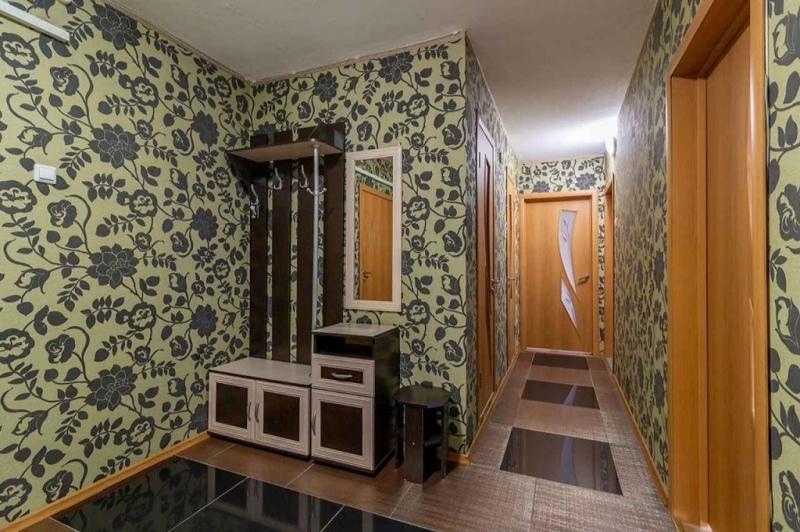 Продам уютную 2-комнатную квартиру.