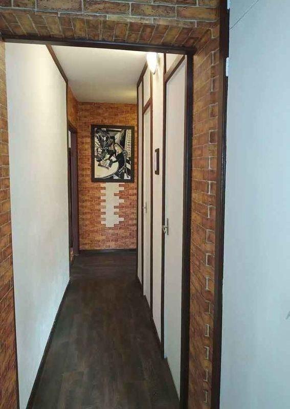 Сдатcя на длительный срок светлая и стильная двухкомнатная квартира площадью 60